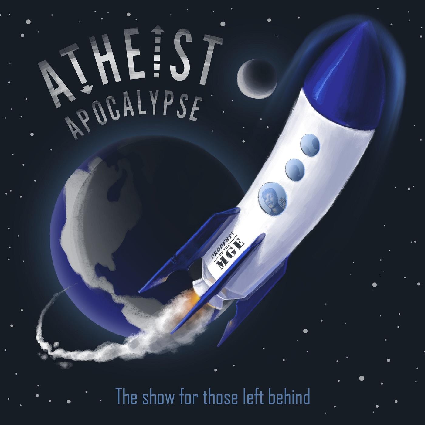 Atheist Apocalypse