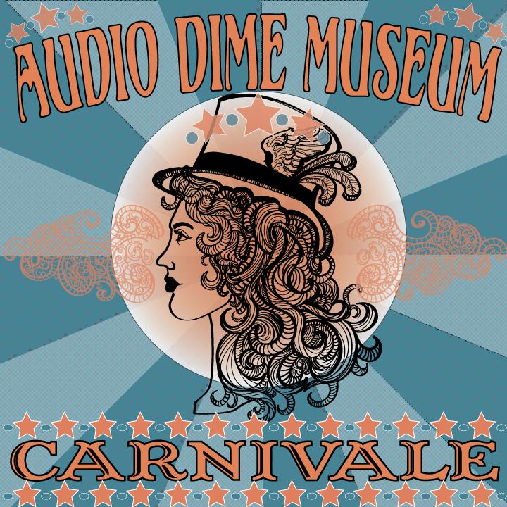 Audio Dime Museum
